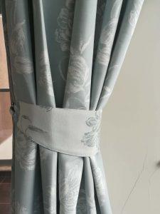 Завеса и коланче
