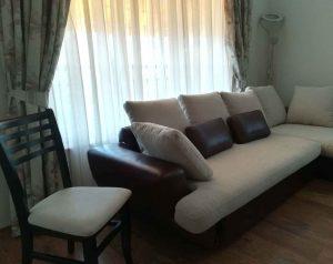 Пердета, завеси и претапициран диван