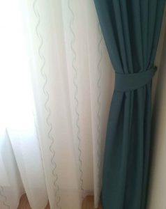 Перде и завеса
